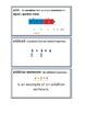 Grade 1 Math Vocabulary Common Core Set