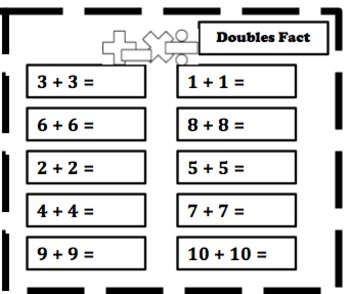 Grade 1 - Maths Mini Revision Booklet