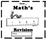 Grade 1 - Maths Mini Revision Booklet