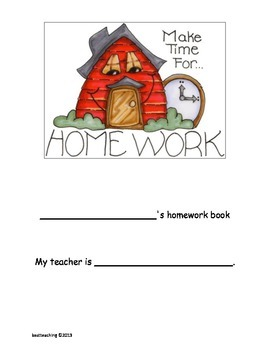 Grade 1 May homework Calendar