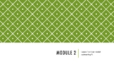 Interactive Eureka PPT: Grade 1 Module 2 Lesson 14