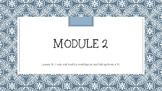 Interactive Eureka PPT: Grade 1 Module 2 Lesson 16