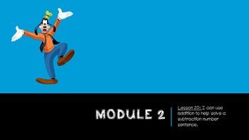Interactive Eureka PPT: Grade 1 Module 2 Lesson 20