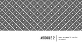 Interactive Eureka PPT: Grade 1 Module 2 Lesson 4