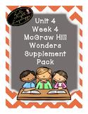 Grade 1 Reading Wonders Unit 4 Week 4 Hi! Fly Guy