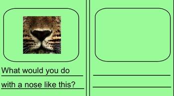 Grade 1 Ready Gen Module B Reading Smartboard Lessons 8-9