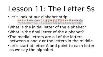 Grade 1, Saxon Phonics Lesson 11