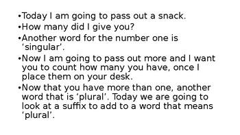 Grade 1, Saxon Phonics Lesson 12