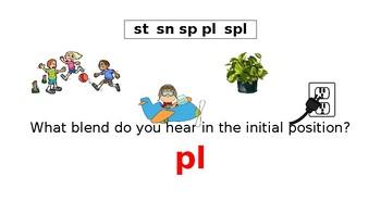 Grade 1, Saxon Phonics Lesson 14