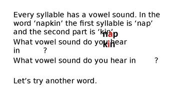 Grade 1, Saxon Phonics Lesson 21