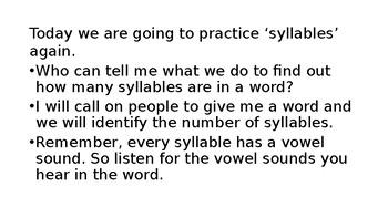 Grade 1, Saxon Phonics Lesson 22