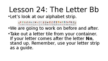 Grade 1, Saxon Phonics Lesson 24