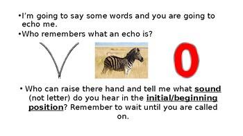 Grade 1, Saxon Phonics Lesson 9