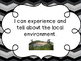 Grade 1 Science I Can Statements - British Columbia New Cu