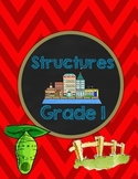 Grade 1 Science: Structures