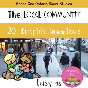 Grade 1 Social Studies The Local Community