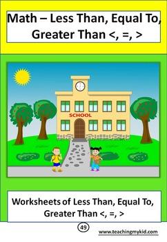 Maths - Understand place value