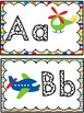 Grade 1 Word Wall: Transportation Theme (Over 150 Words)