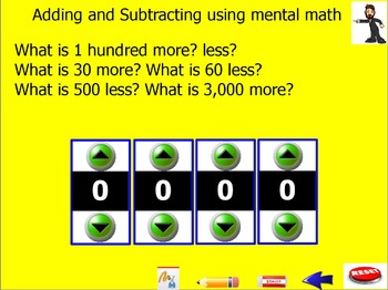 Grade 1 and 2: Bundling, Patterns, Place Value, and More!