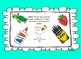 Grade 1 or 2 Measurement Ounces or Pounds Task Cards