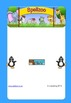 Grade 1 spelling lists and word puzzles Semester 3