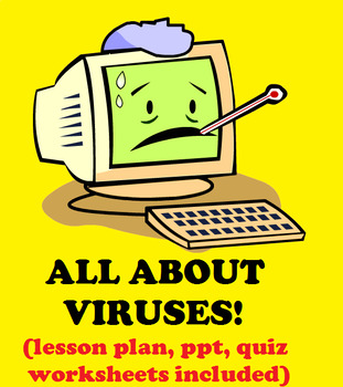 Grade 10-11 Biodiversity- All About VIRUSES!!