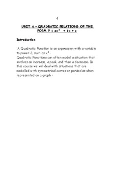 Grade 10 math ontario ( MPM2D )