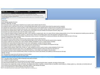 Grade 11-12 Common Core Weekly Lesson Plan Template-SS/Sci/Tech (Microsoft Word)