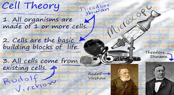 Grade 11 Biology Cells--> Introduction to Cells FULL Lesson 1