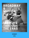 Dance - Eras of Broadway & Musical Theatre (6 Lessons)