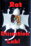 High School Biology- Animal Structure and Function- Rat DI
