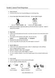 Grade 2 ABRSM Aural test helpsheet