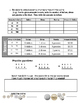 Grade 2 AND 3 Money Test and Study Guide