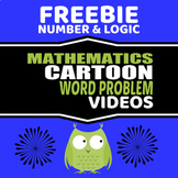 Videos: Addition & Subtraction Word Problems
