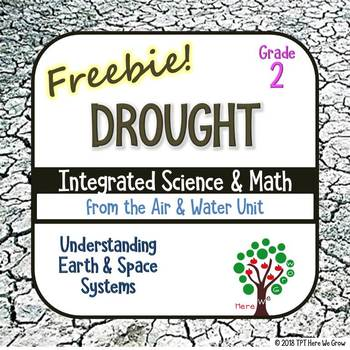 Air and Water: Drought Mini-Package (FREEBIE)