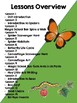 Grade 2 Alberta Science Unit Plan: Small, Crawling, and Flying Animals