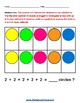 Grade 2  -  Algebraic Operations  for Gifted and Talented Students - Common Core