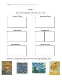 Grade 2- Art Assessment
