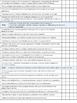 Grade 2 Arts Education - Saskatchewan Curriculum Checklists