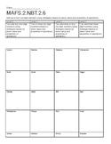 Grade 2 Assessment in Instruction Tool: MAFS.2.NBT.2.6