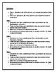 Grade 2 - Basic Facts Progression Assessment
