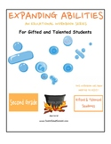 Grade 2 Bundle for Gifted and Talented Students