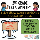 Grade 2 CKLA | Listening and Learning | BIG COMBO BUNDLE