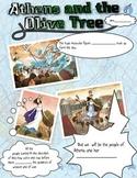 2nd Grade CKLA L & L : Domain 3 Lesson 6 & 7 Comic