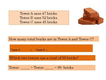 Grade 2 Chapter 4 Performance task as PDF