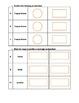 Grade 2 Common Core Geometry Test