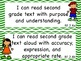 """Grade 2 - Common Core """" I Can"""" Statements - both ELA and Math!  Kid Friendly!"""