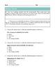 Grade 2 Common Core Language: Editing and Revising Bundle