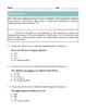Grade 2 Common Core Language: Editing and Revising -- Soci