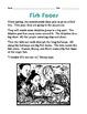 Grade 2 Common Core Reading: Fish Faces